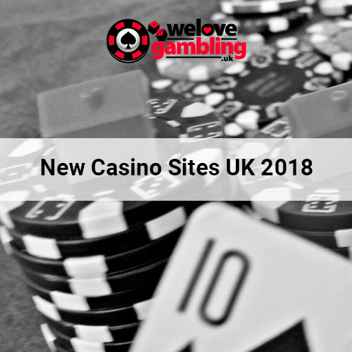 uk casino sites new