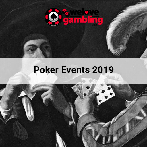 poker-events-2019
